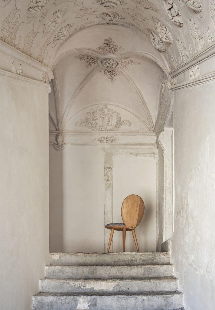 Pierre Yovanovitch anuncia el lanzamiento de su marca de muebles: Pierre Yovanovitch Mobilier 35