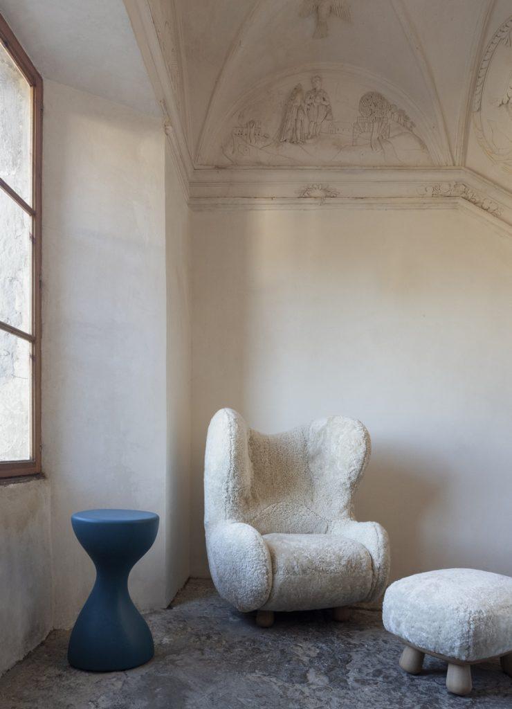 Pierre Yovanovitch anuncia el lanzamiento de su marca de muebles: Pierre Yovanovitch Mobilier 32