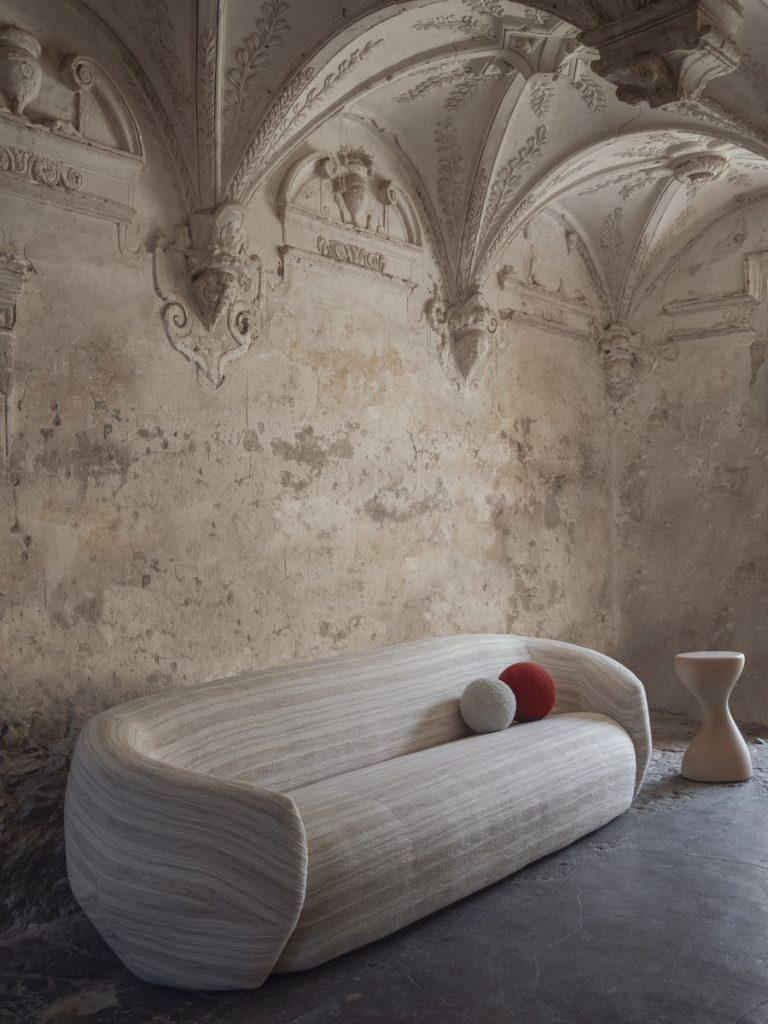 Pierre Yovanovitch anuncia el lanzamiento de su marca de muebles: Pierre Yovanovitch Mobilier 33