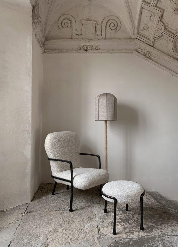 Pierre Yovanovitch anuncia el lanzamiento de su marca de muebles: Pierre Yovanovitch Mobilier 37