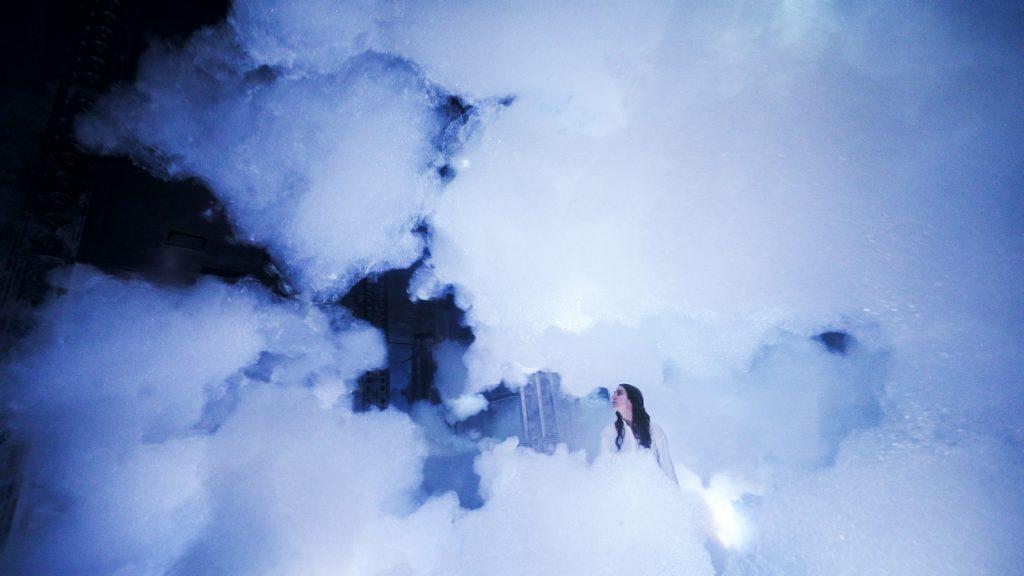 SUPERBLUE, EL NUEVO DESTINO DE ARTE EXPERIENCIAL REVOLUCIONARIO EN MIAMI 4
