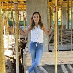 Arquitecta a bordo: Entrevista a Jorgelina Tortorici 16