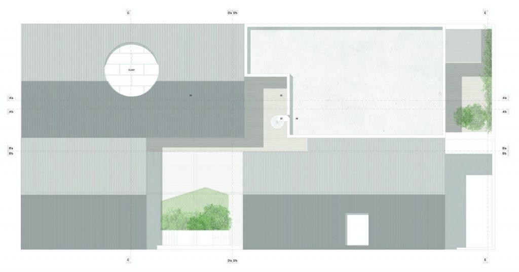 COCINA EGOI + CLAVEL 21