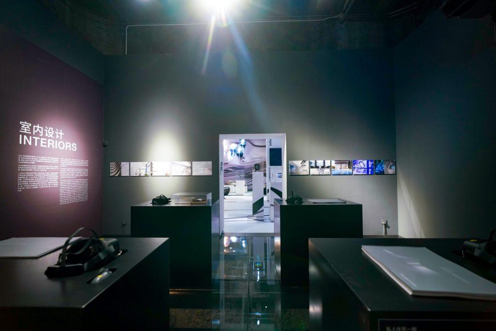 MAM Shanghai presenta la primera exposición de Zaha Hadid Architects en China continental, con una muestra retrospectiva de proyectos que datan desde 1982 hasta la actualidad 9