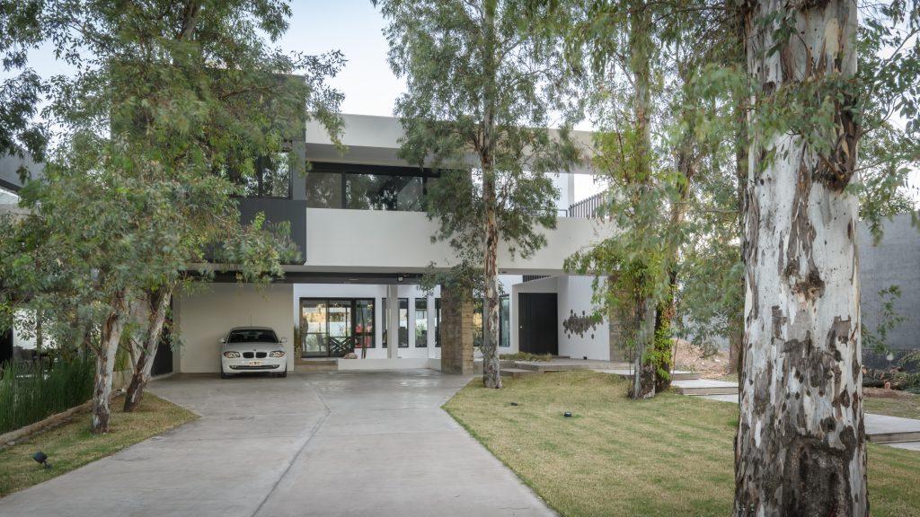 Casa MGM Santina Norte 7