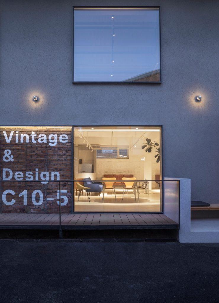 「AtelierTing」 Renovación del espacio de estilo de vida vintage 15