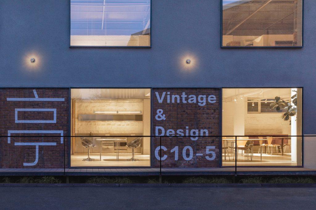「AtelierTing」 Renovación del espacio de estilo de vida vintage 12