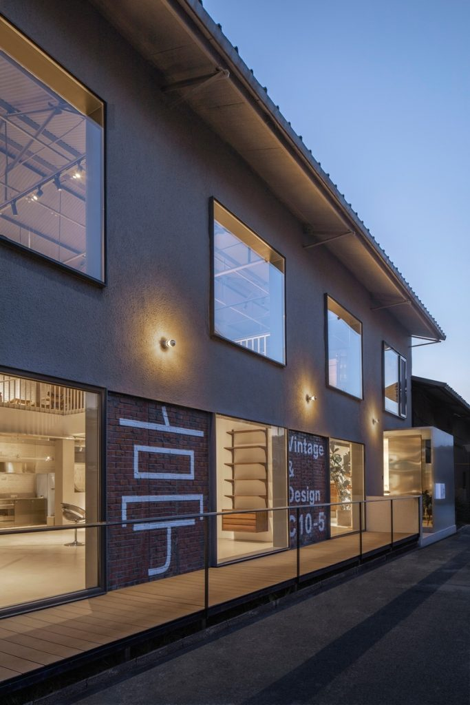 「AtelierTing」 Renovación del espacio de estilo de vida vintage 17