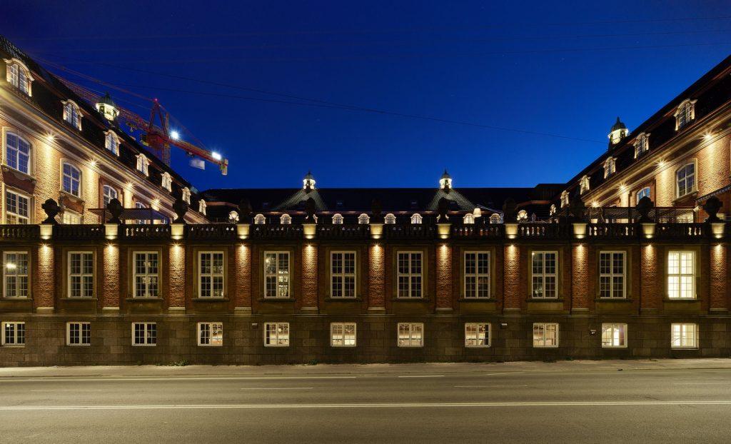 HOTEL VILLA COPENHAGEN 2
