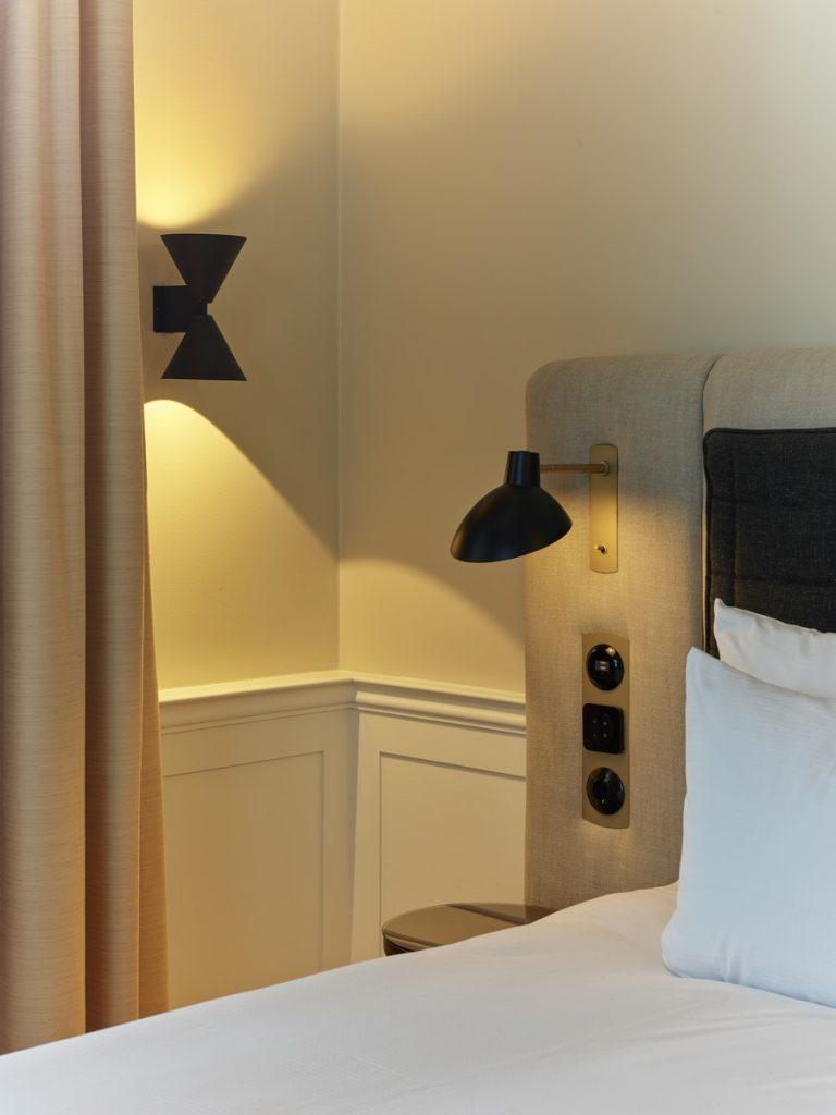 HOTEL VILLA COPENHAGEN 11