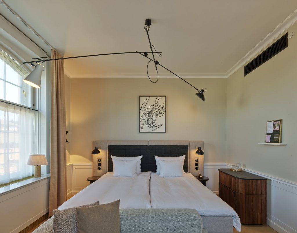 HOTEL VILLA COPENHAGEN 10