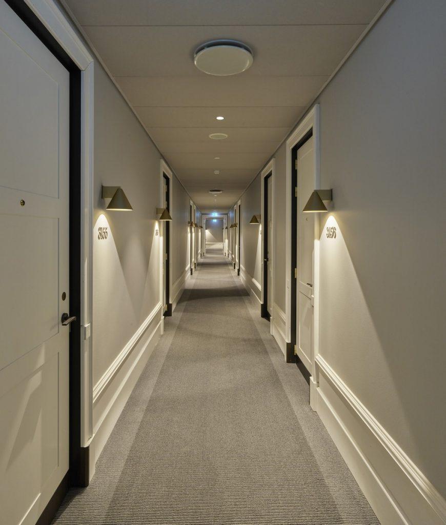 HOTEL VILLA COPENHAGEN 9