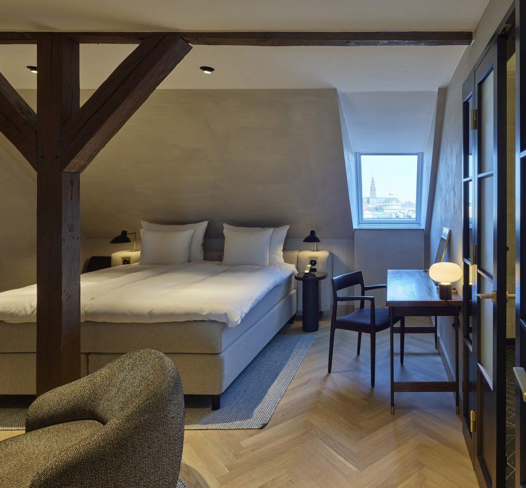 HOTEL VILLA COPENHAGEN 14