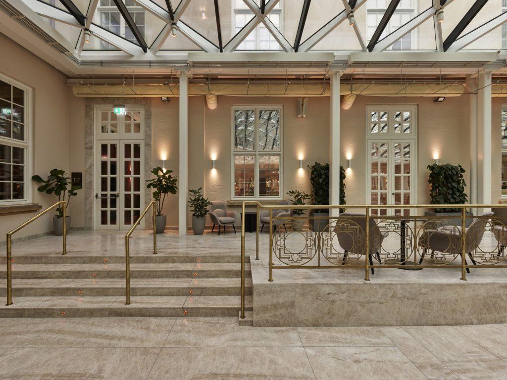 HOTEL VILLA COPENHAGEN 6