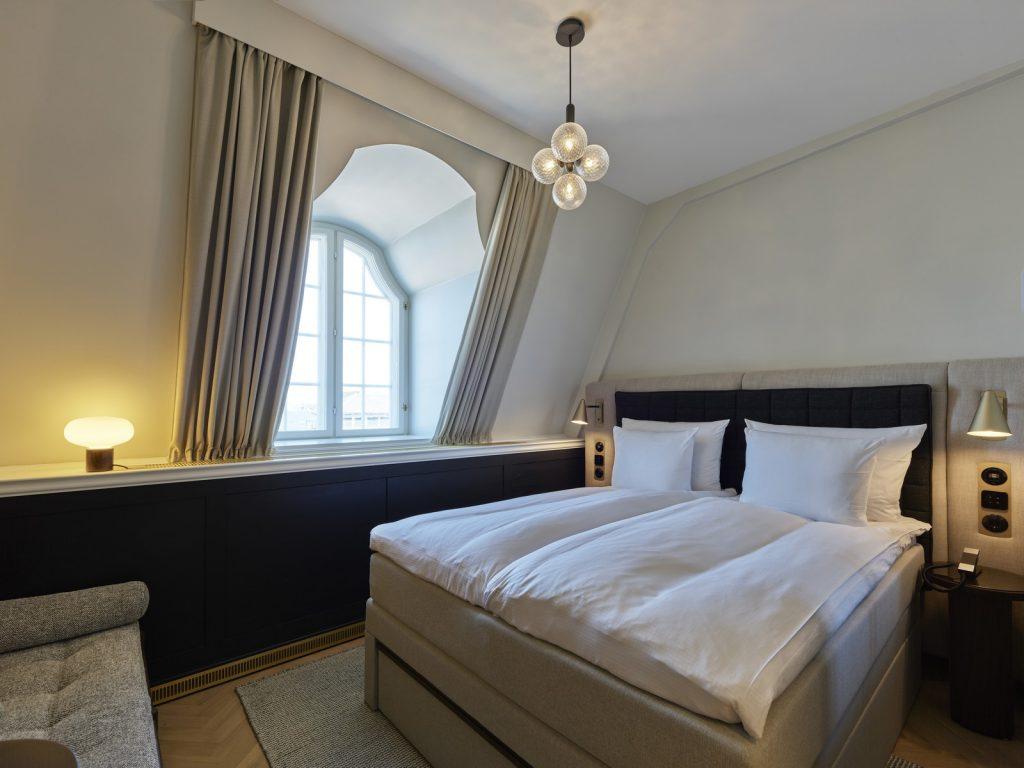 HOTEL VILLA COPENHAGEN 12