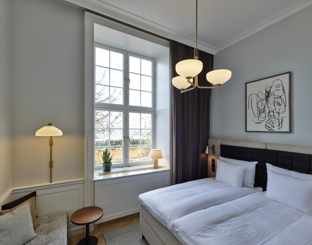 HOTEL VILLA COPENHAGEN 13