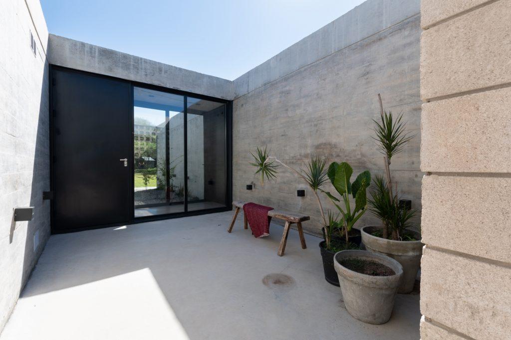 Casa SI 16