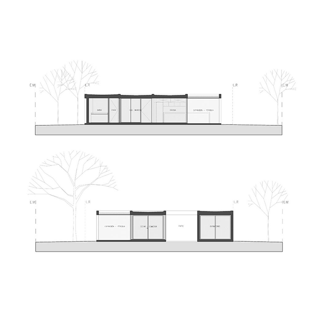 Casa SI 25