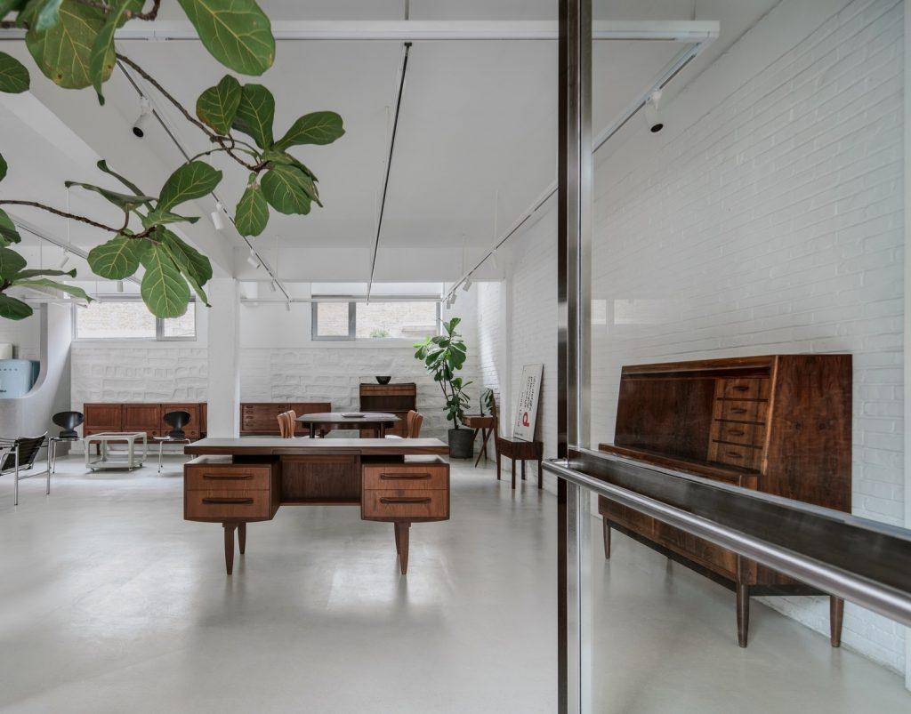 「AtelierTing」 Renovación del espacio de estilo de vida vintage 4