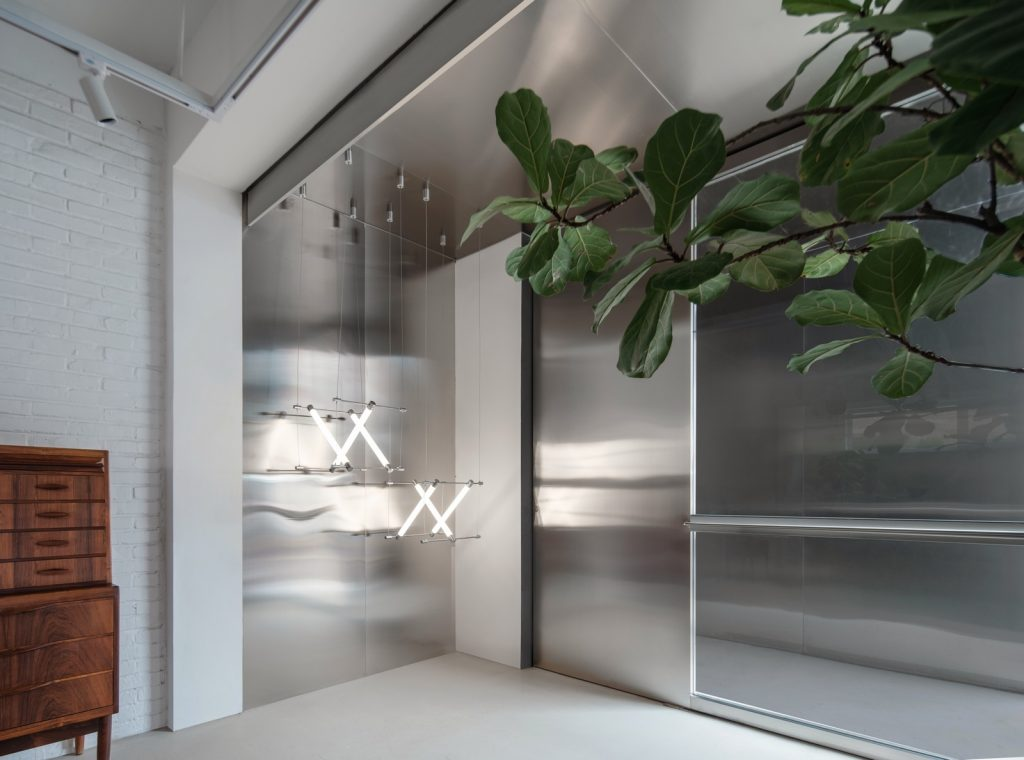 「AtelierTing」 Renovación del espacio de estilo de vida vintage 5