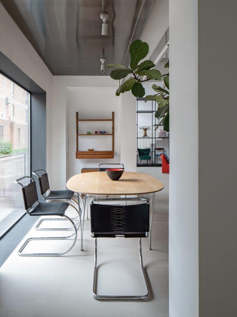 「AtelierTing」 Renovación del espacio de estilo de vida vintage 7