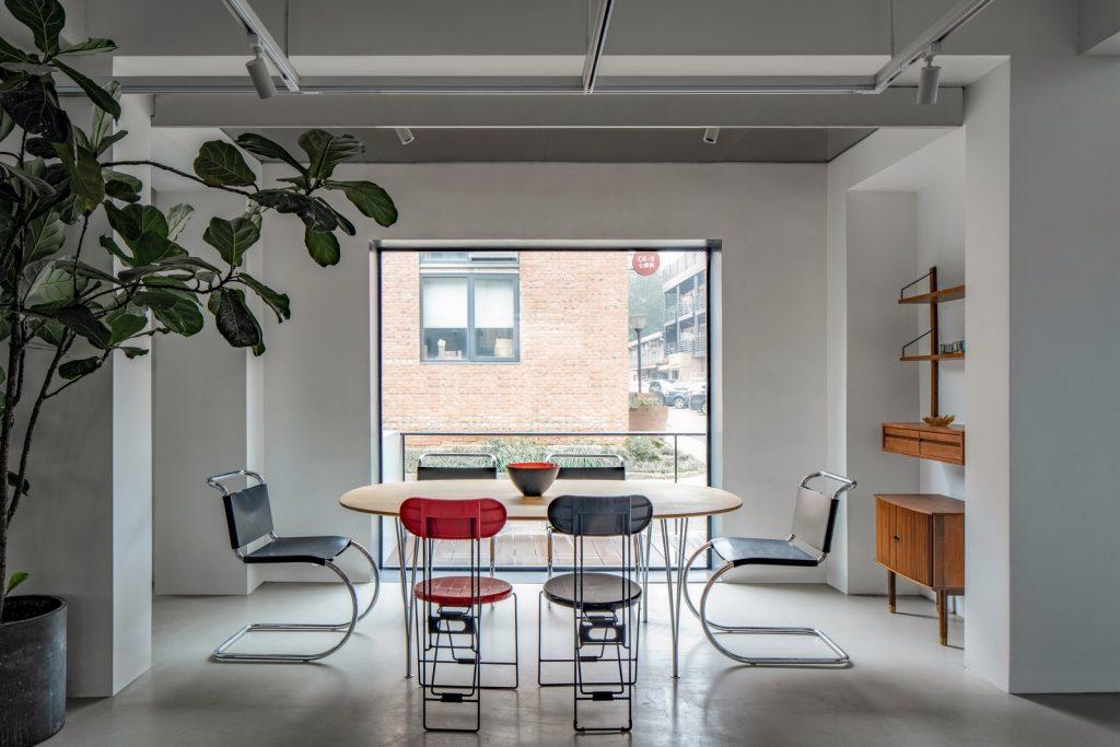 「AtelierTing」 Renovación del espacio de estilo de vida vintage 6