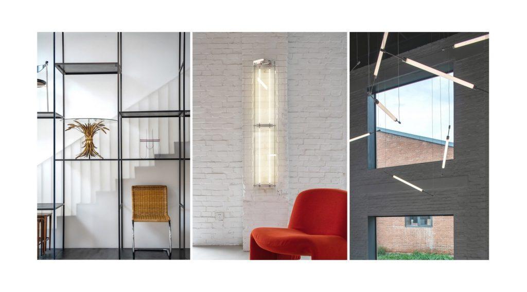 「AtelierTing」 Renovación del espacio de estilo de vida vintage 1