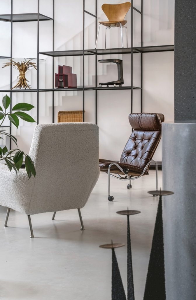 「AtelierTing」 Renovación del espacio de estilo de vida vintage 9