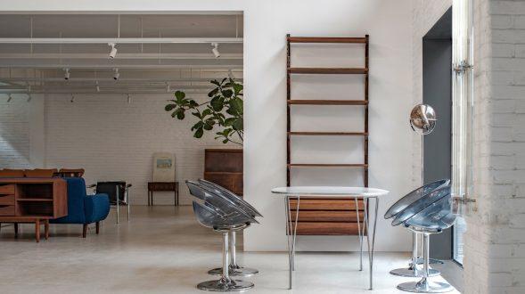 「AtelierTing」 Renovación del espacio de estilo de vida vintage 18