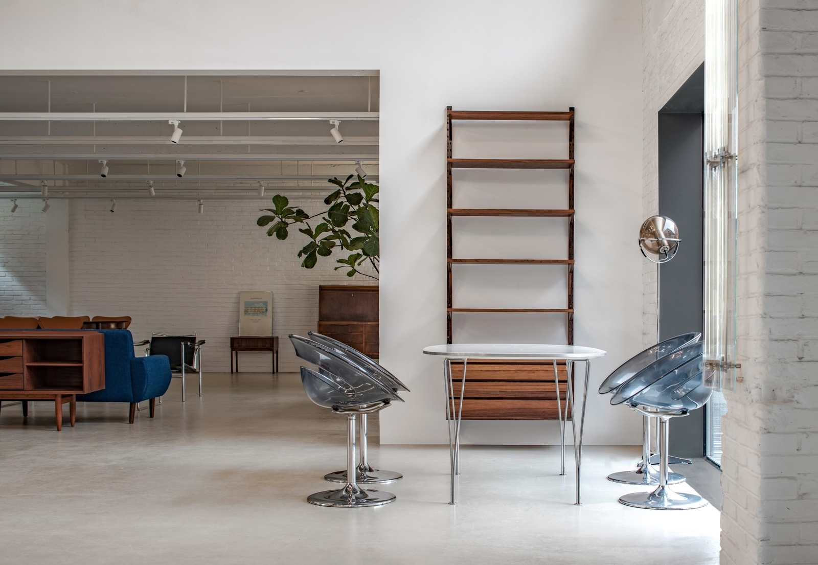 「AtelierTing」 Renovación del espacio de estilo de vida vintage 19