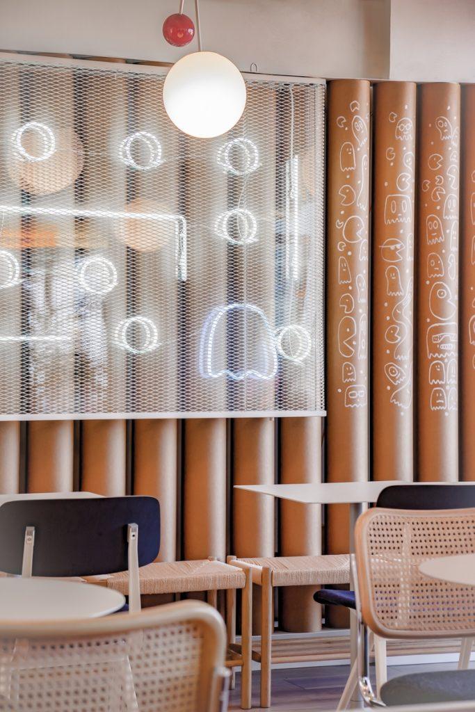 Diversión y algo de trabajo: nuevas oficinas de Xcelirate en Barcelona por Lagranja Design 4