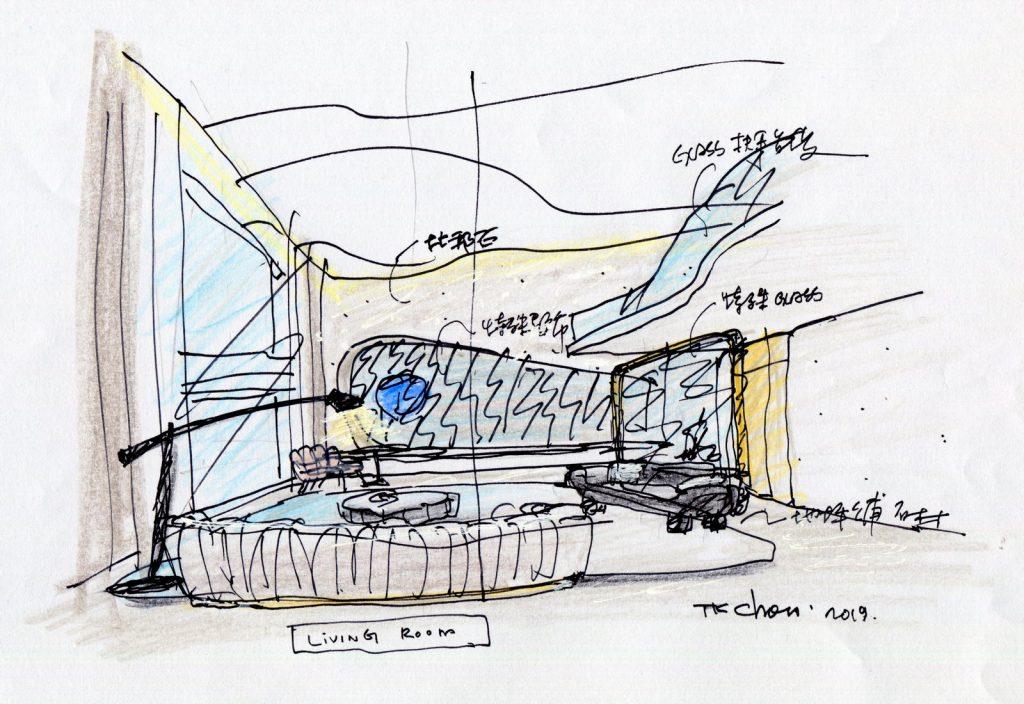 Apartamento Dúplex del Yanlord Marina Center 16