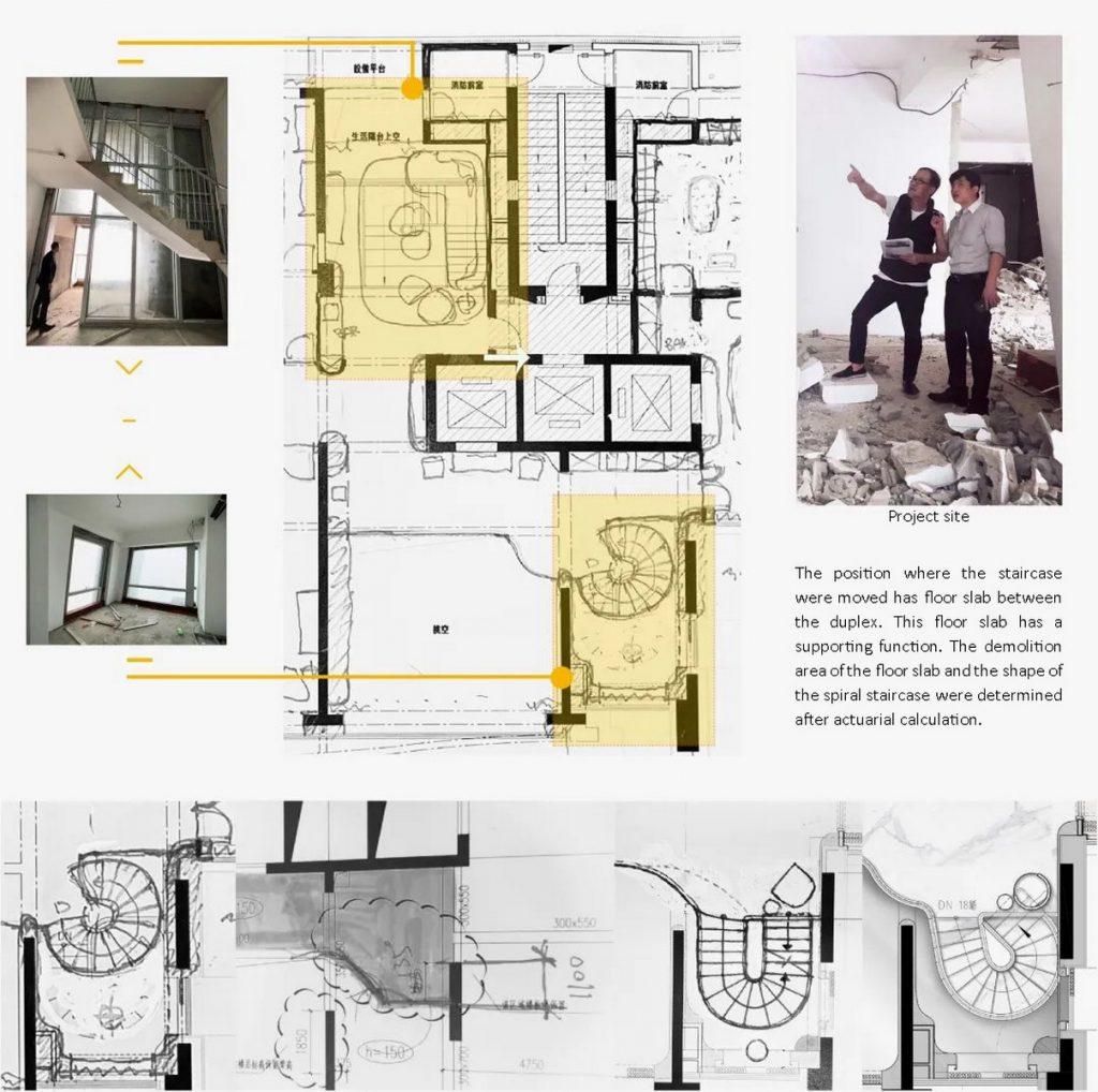 Apartamento Dúplex del Yanlord Marina Center 18