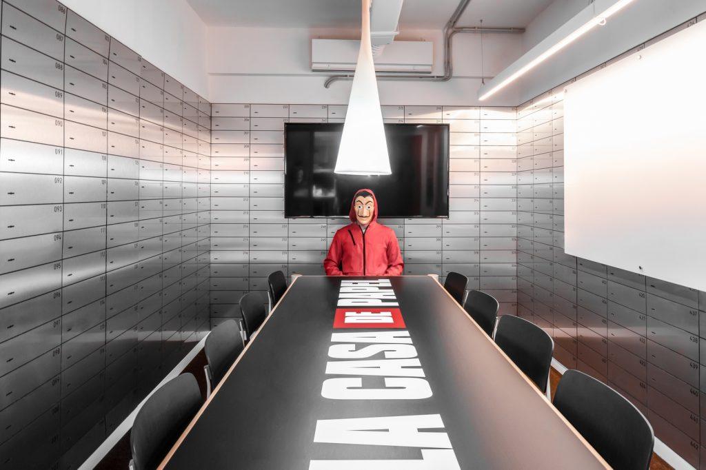 Diversión y algo de trabajo: nuevas oficinas de Xcelirate en Barcelona por Lagranja Design 8