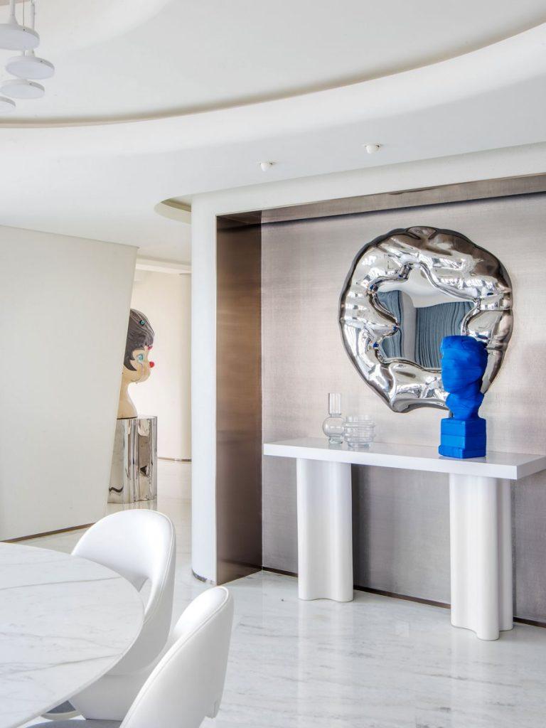 Apartamento Dúplex del Yanlord Marina Center 26