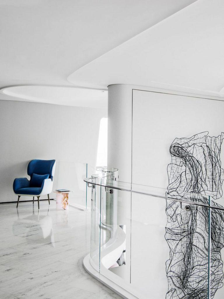 Apartamento Dúplex del Yanlord Marina Center 27