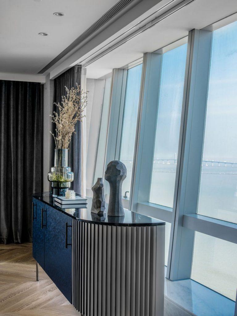 Apartamento Dúplex del Yanlord Marina Center 15