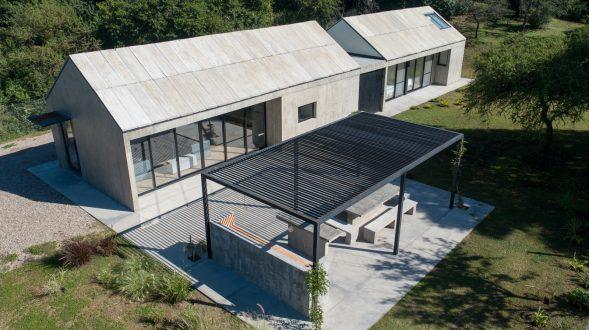 Casa TT en Villa Allende 2