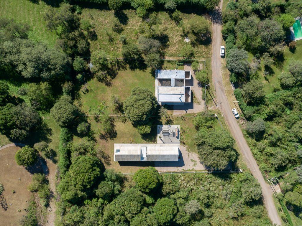 Casa TT en Villa Allende 1
