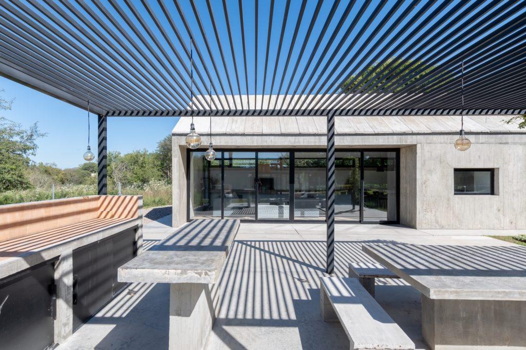 Casa TT en Villa Allende 9