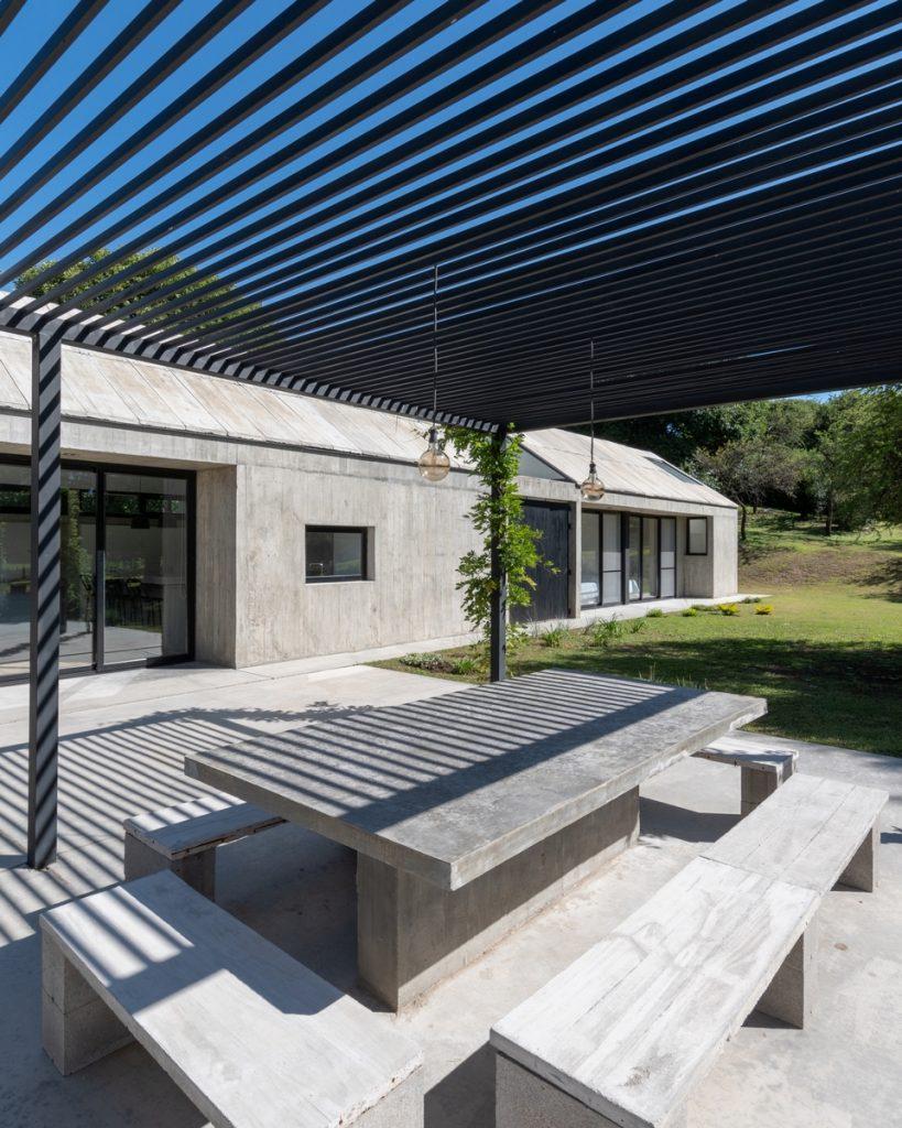 Casa TT en Villa Allende 10