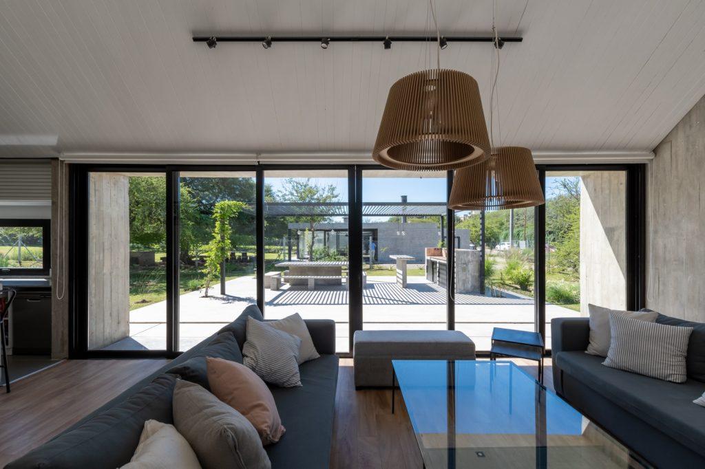 Casa TT en Villa Allende 14