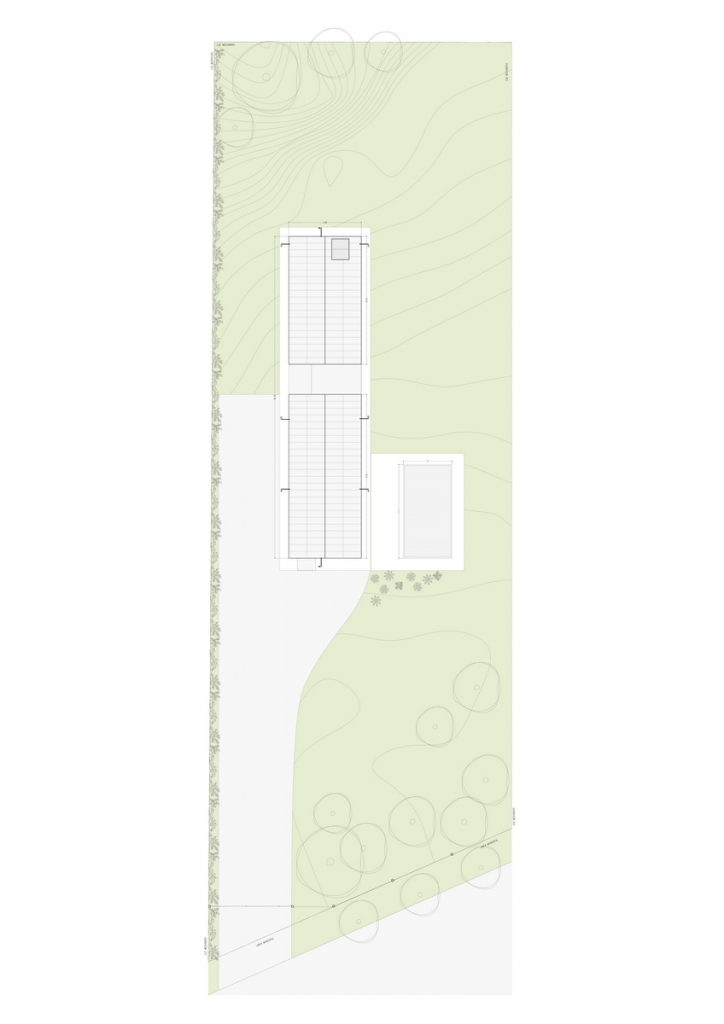 Casa TT en Villa Allende 19