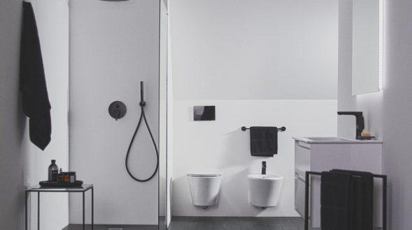 Atrévete a ser diferente con el nuevo acabado negro seda de Ideal Standard 11