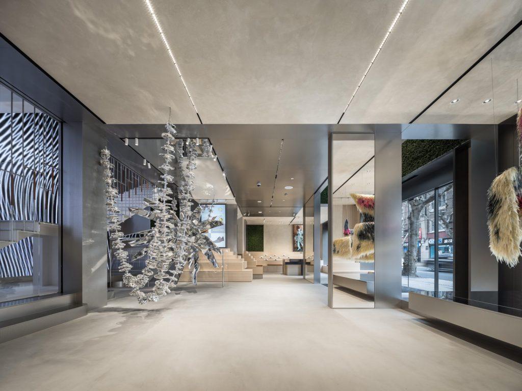 Tienda insignia de ECCO Global-HONG Designworks 2