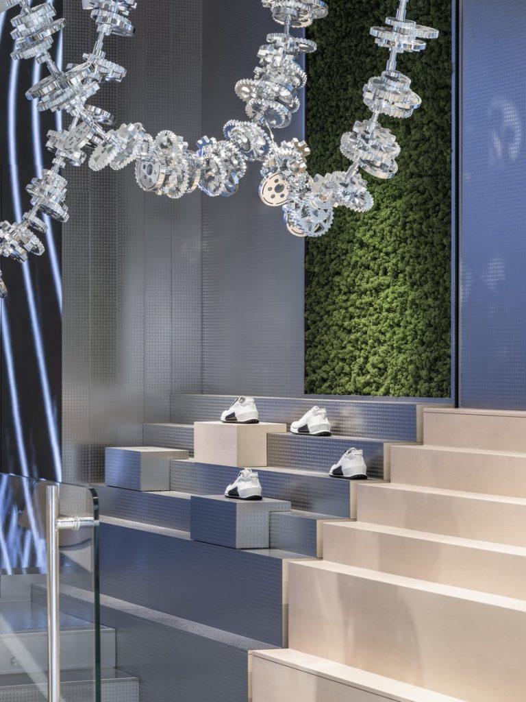 Tienda insignia de ECCO Global-HONG Designworks 4
