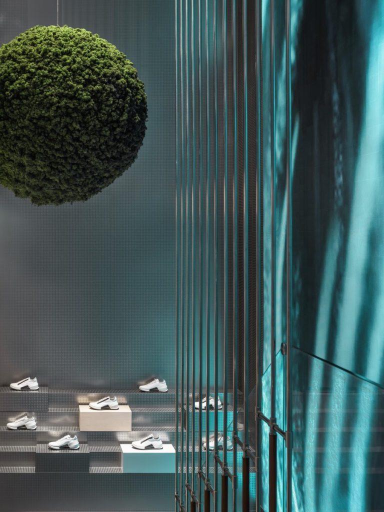 Tienda insignia de ECCO Global-HONG Designworks 15