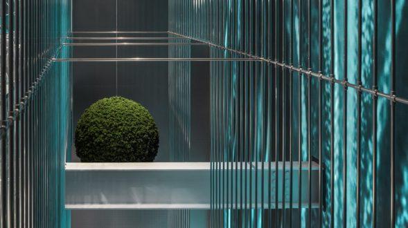 Tienda insignia de ECCO Global-HONG Designworks 11
