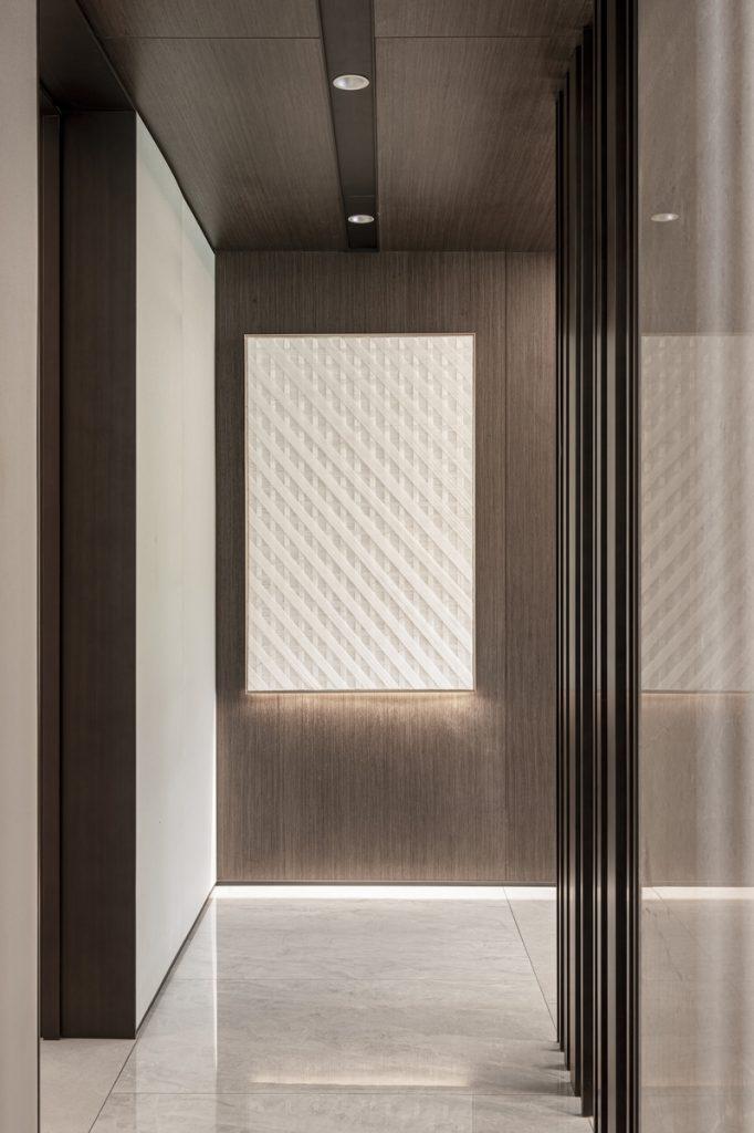 Elegante mansión Show Flat 175 de EVD Design 4
