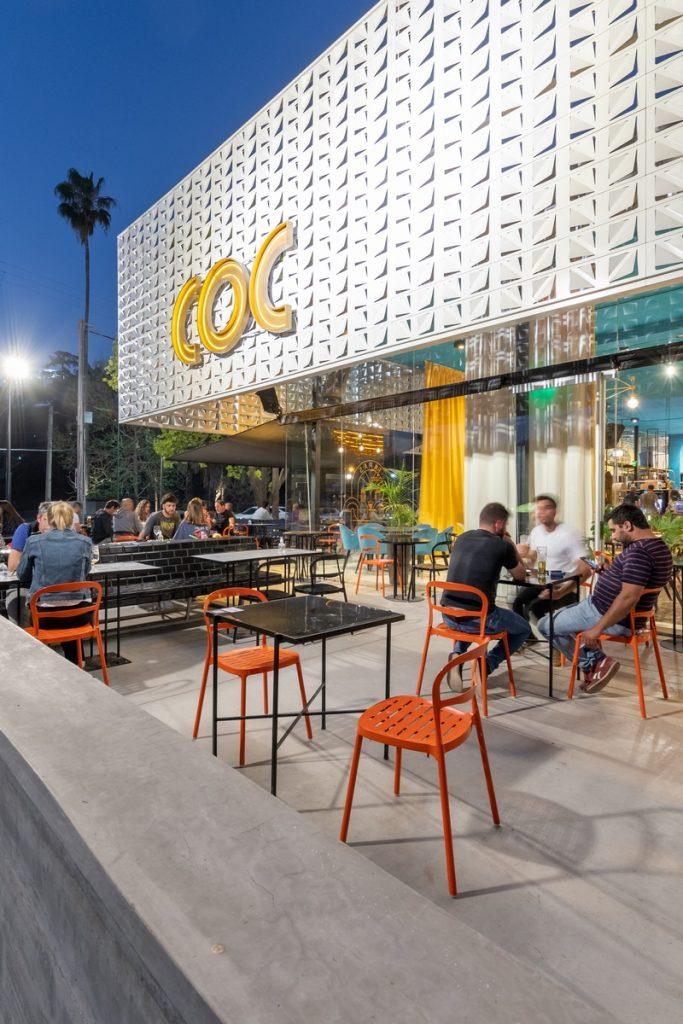 """Arquitectos cordobeses nominados al premio al mejor restaurante de América en la competencia líder mundial """"Restaurant & Bar Design Awards"""" 17"""